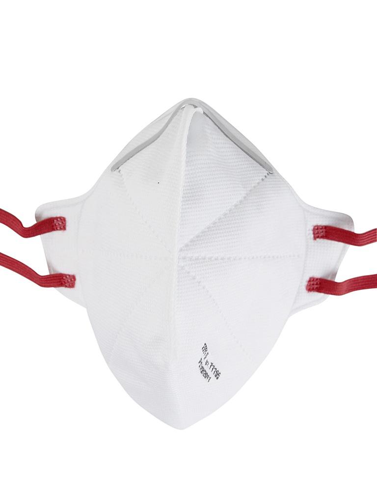 Защитная маска Зубр класс защиты FFP1 (до 4 ПДК) 11165