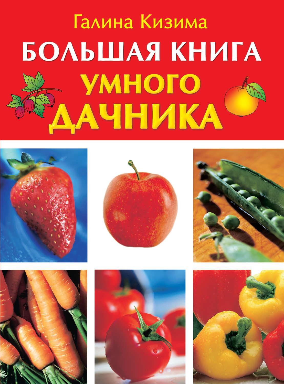 Большая книга умного дачникаТекст
